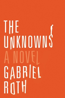 cover of THE UNKNOWNS